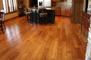 7 Tips For Keeping Up Your Wooden Flooring!