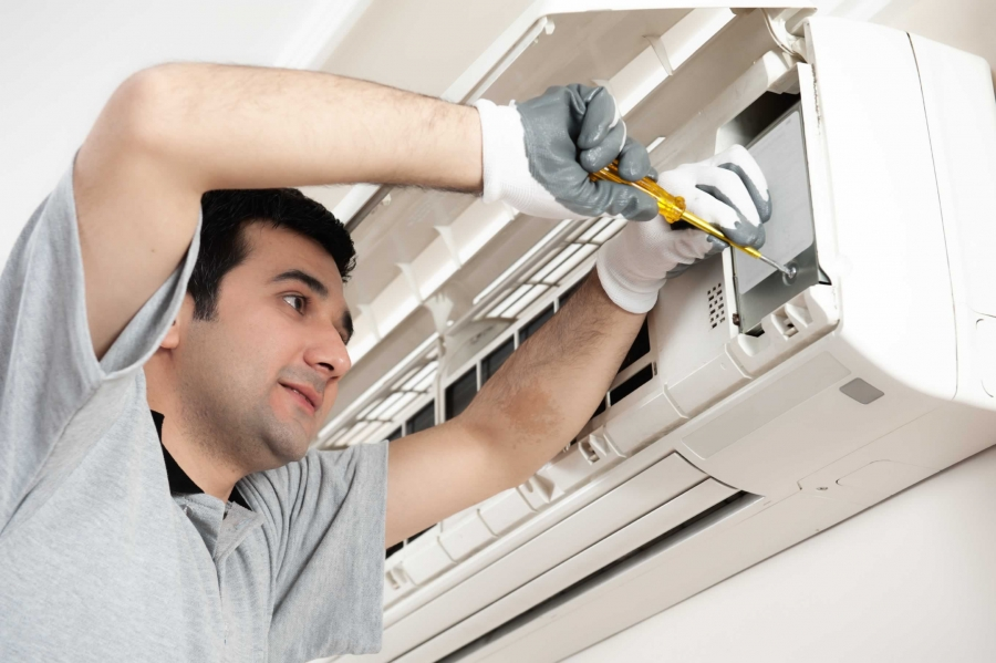 A Top-notch AC Repair Company Is Easy To Find These Days