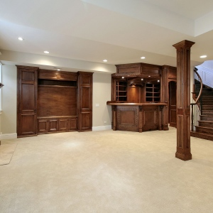 5 Reasons To Undertake A Basement Renovation