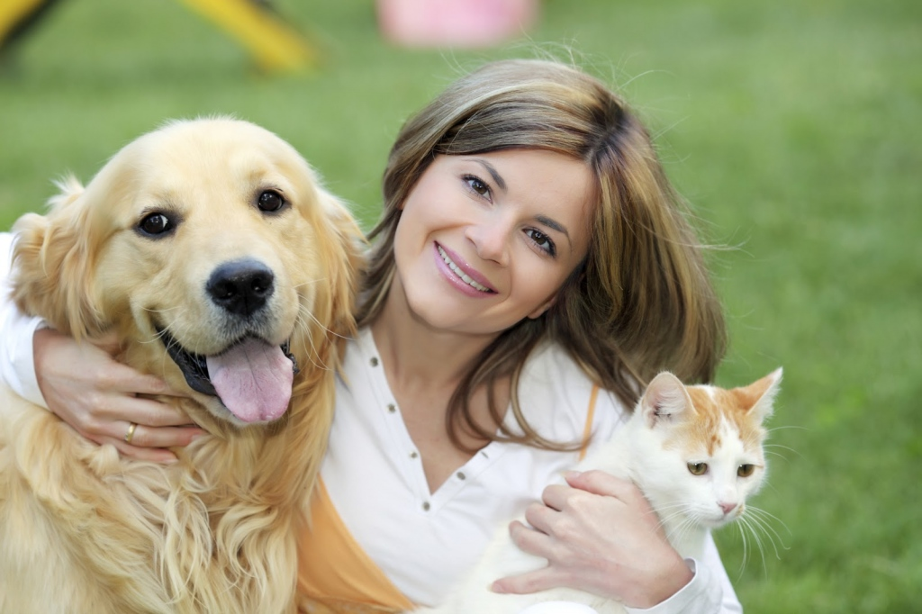 PET CARE SERVICES