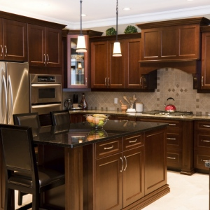 Popular Kitchen Trends