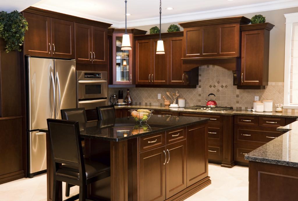 Popular Kitchen Trends