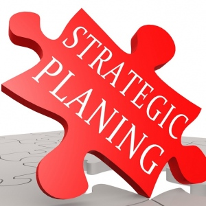 Strategic Planning Is The Key To Business And An Important Tool
