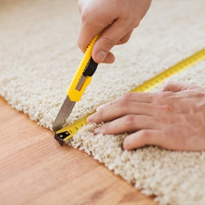 The Benefits Of Carpet Flooring