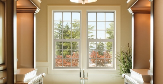 Vinyl Windows - Profits Of Selecting Vinyl Windows