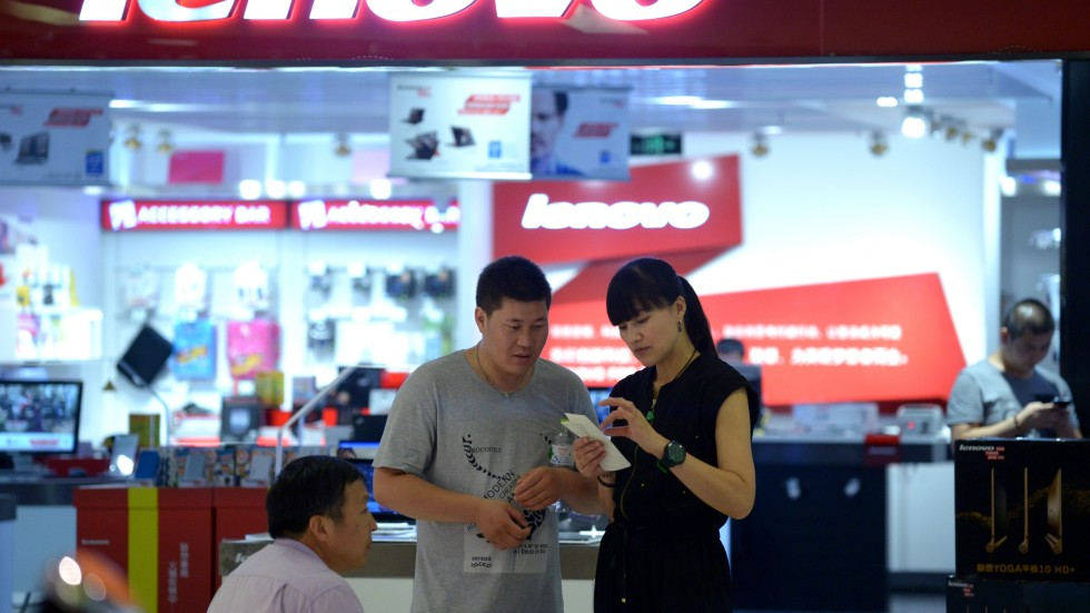 Chinese Suppliers Start To Invest Big In Digital Technology
