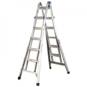 5 Compelling Reasons Why Aluminum Ladders Are So Popular