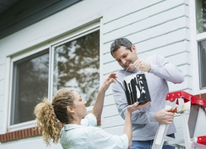 6 Signs It's Time To Repaint Your Home!