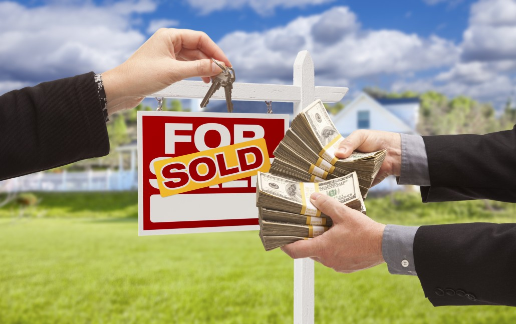Cash Property Sale An Easy Way To Sell Your Home For Cash