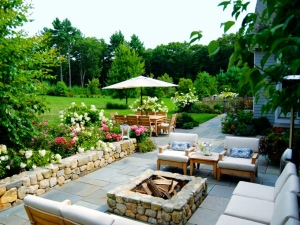 Designing A Garden Connecting Your Indoor and Outdoor Spaces