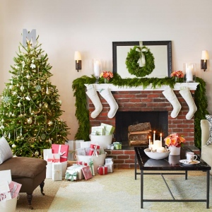 New Christmas Ideas For Your Home Decor