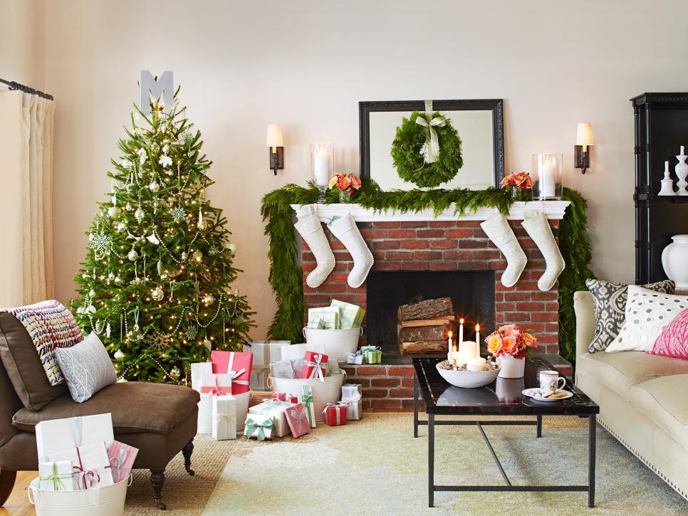 New Christmas Ideas For Your Home Decor