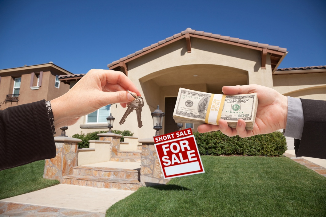 Sell Your House To A Cash Buyer And Get Paid Quickly In Cash
