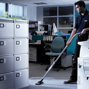 Things To Consider While Hiring The Office Cleaning Services