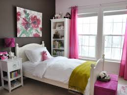 Designing The Tween Bedroom