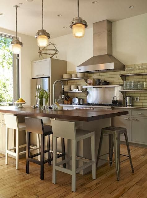 Easy Ways To Improve Your Kitchen