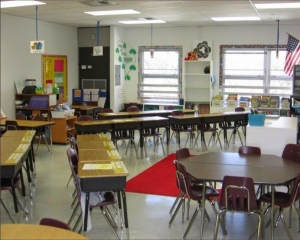 Comfortable Education Seating Arrangement Is The Key To High Performance