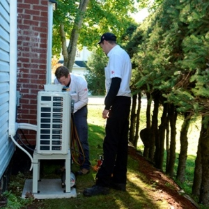 How Does A Heat Pump Work