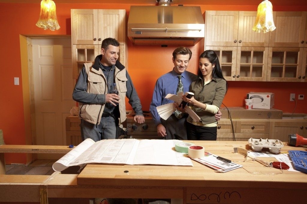 KNOW ABOUT IN WHAT WAYS REMODELING YOUR HOME HELPS YOU