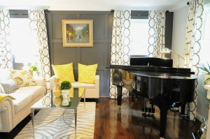 Saving Money When Decorating Your Home