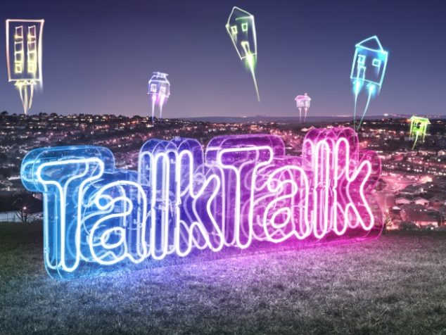 Why Talk Talk Is The Telecommunications Company To Set Your Eyes On