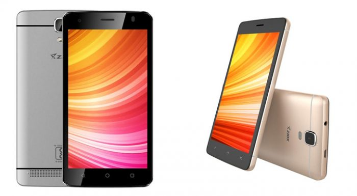Ziox Astra 4G – The Cheapest Android VOLTE Phone@3999