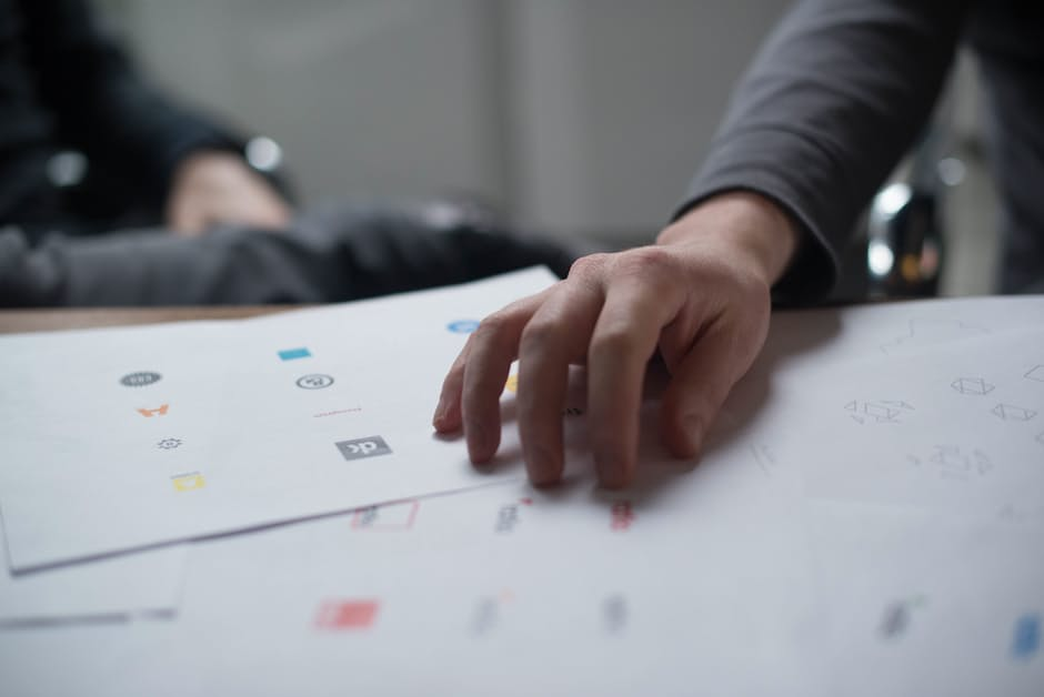 Why Having A Company Logo Is So Important To Your Business