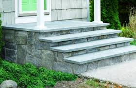 Different Types Of Coverings For Concrete Stairs