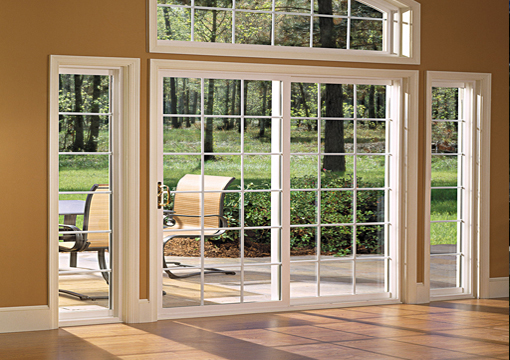 Why Change Your Windows and Doors