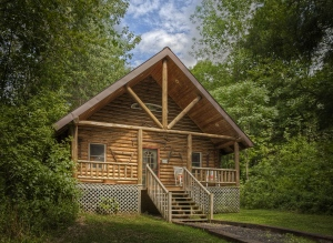 Why Log Homes Are A Favorite Choice Of Many?