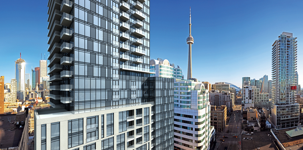 Looking For A Pre Construction Condo In Toronto?