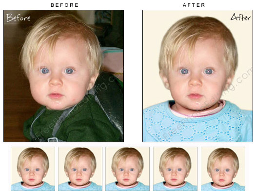 Photo Editing Service: A Few Tips