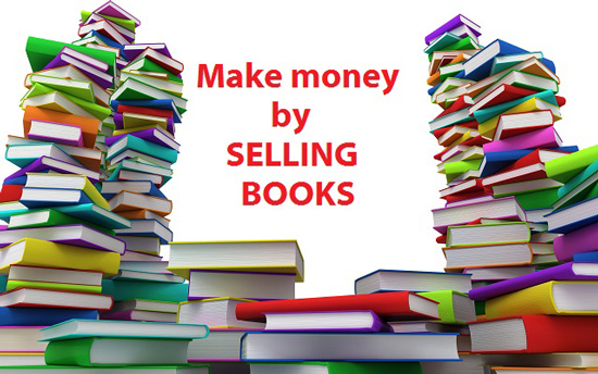 Selling Books Online Is Smooth and Profitable