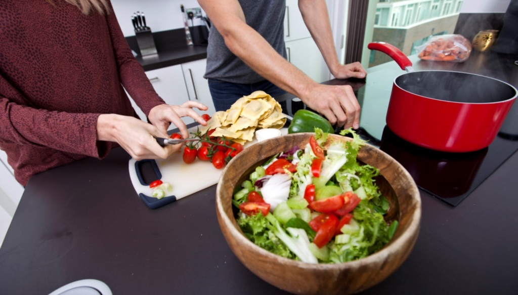 6 Ways You Can Change The Way You Work In The Kitchen