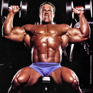 How To Take Outstanding Bodybuilding Photos