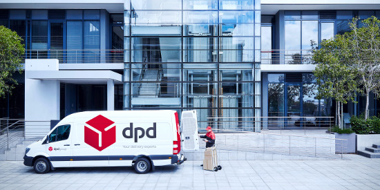 Getting Your Parcel To The Netherlands In A Reliable Way