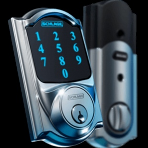 THE BENEFITS OF A KEYPAD LOCK