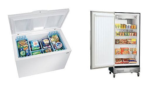 Tips To Keep The Freezer Remain Durable and Long Lasting Functioning