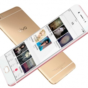 Vivo V5: iPhone For Poor Man With Expertise In Selfies Under Rs. 17,000