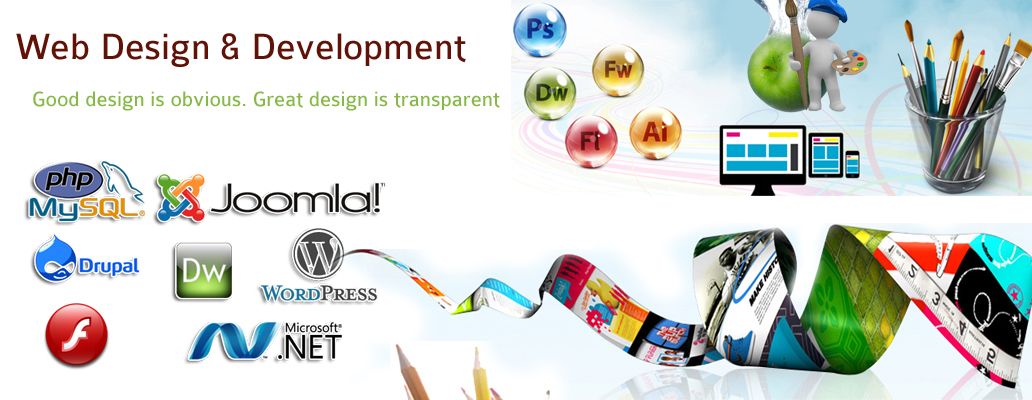 Get Affordable Web Design & Development Services