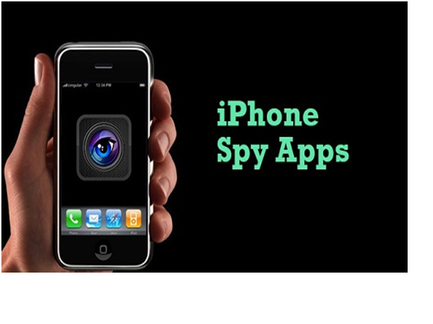 Here's How You Can Spy On iPhone
