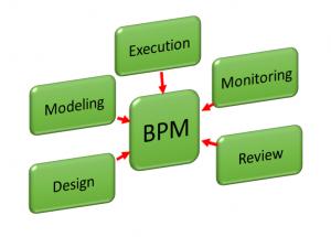 Business Process Management Software