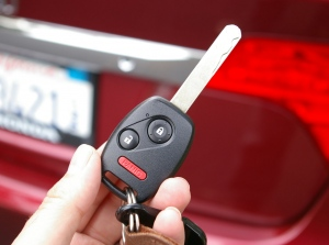 CAR REPLACEMENT FOR NEWER ELECTRONIC CAR KEYS
