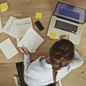Freelance Jobs That Help Get You Out Of The House