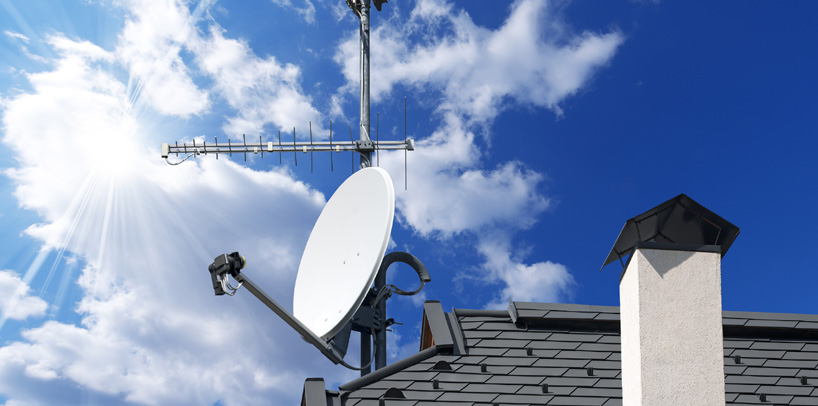Do You Really Need To Get Satellite Aerial Installation Done By A Professional?