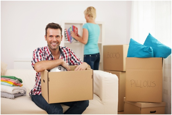 Things To Do When You Move To A New Home