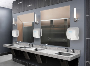 What Are The Benefits Of Using Washroom Hand Dryers