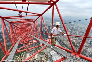 What Does A Crane Operator Do?