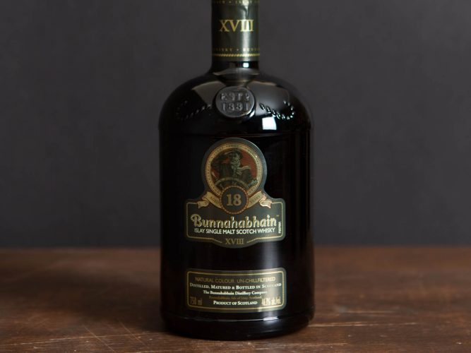 islay whisky bunnahabhain