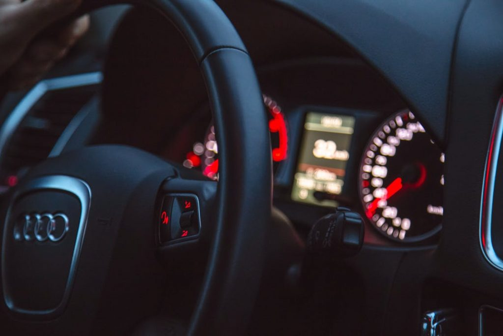 compare business car insurance